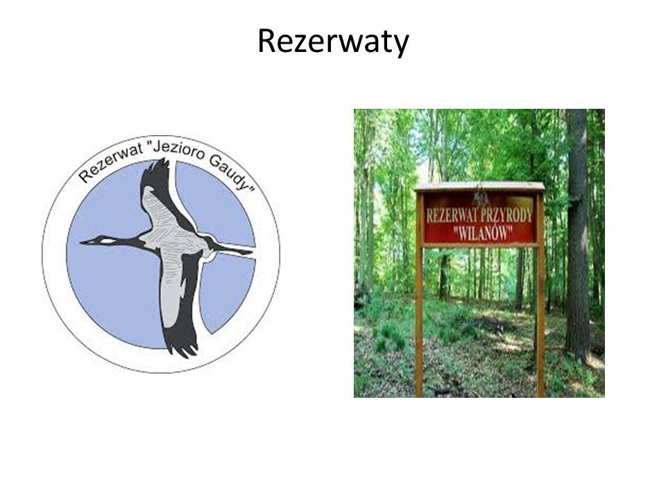 Rezerwaty