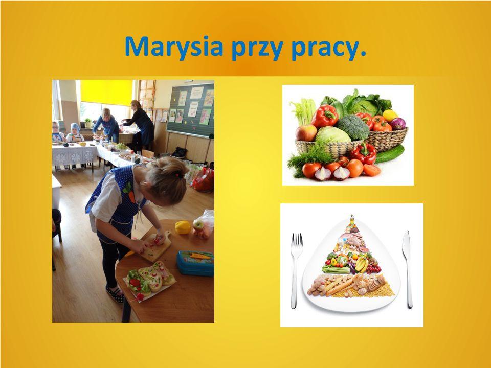 Zapoznanie dzieci z 12 zasadami zdrowego żywienia i piramidą zdrowia.