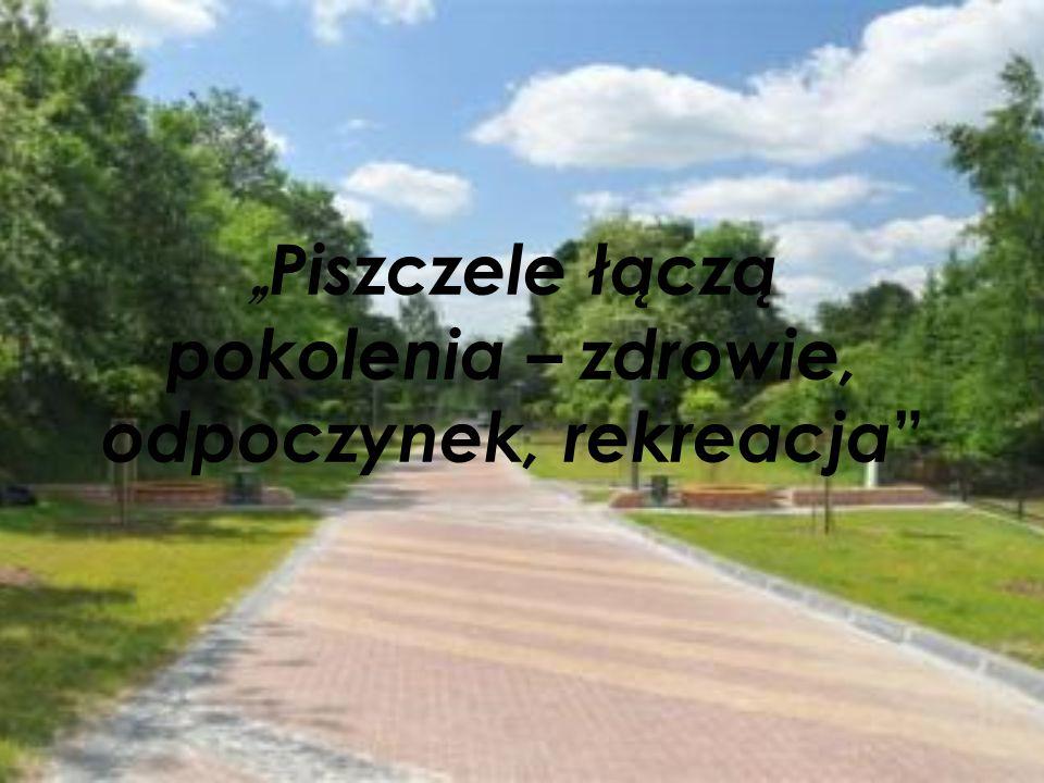 Historia parku Wąwóz Piszczele wywodzi swoją nazwę od kości zamordowanych tu Tatarów.