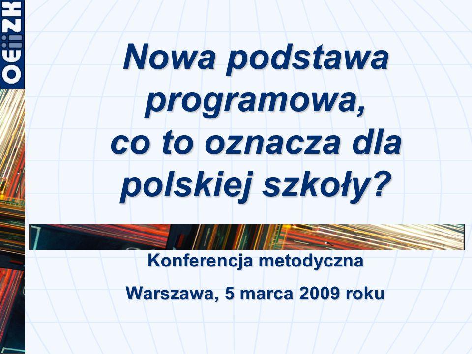 Społeczeństwo informacyjne – mit, czy szansa dla Polski?