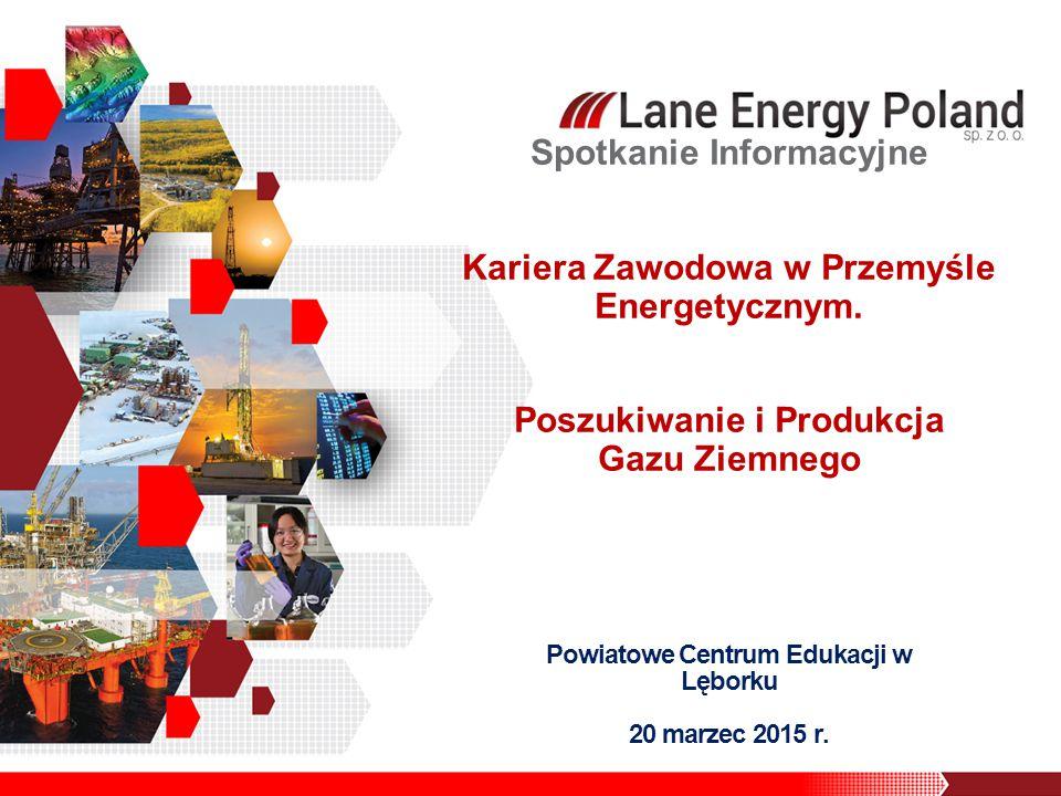 Spotkanie Informacyjne Kariera Zawodowa w Przemyśle Energetycznym.