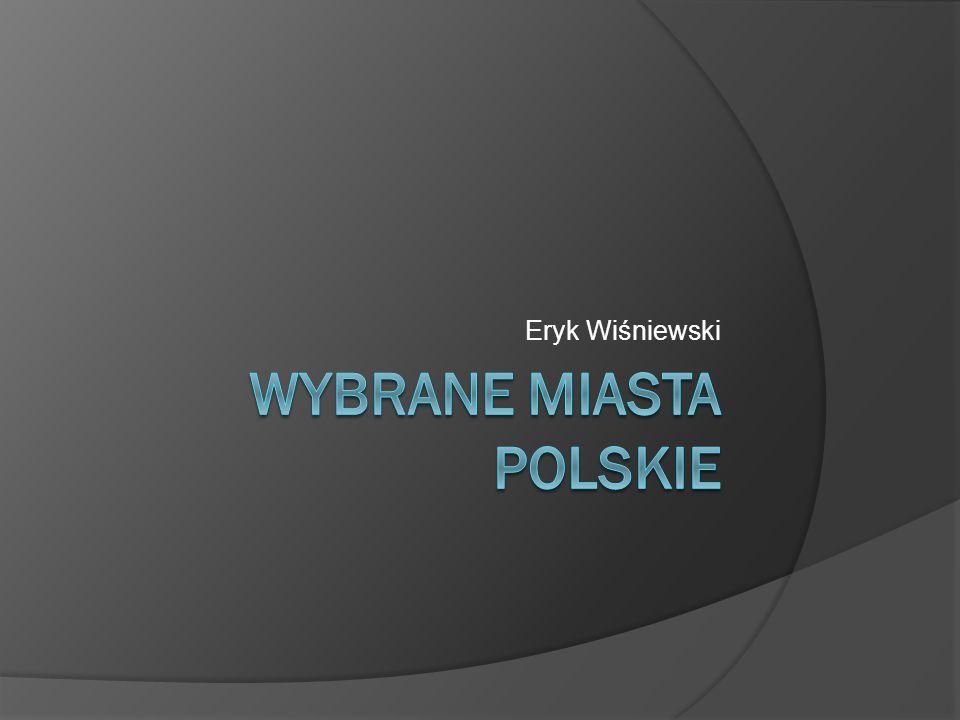 Eryk Wiśniewski