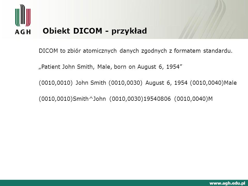 www.agh.edu.pl Dziękuję za uwagę Łukasz Sejmej