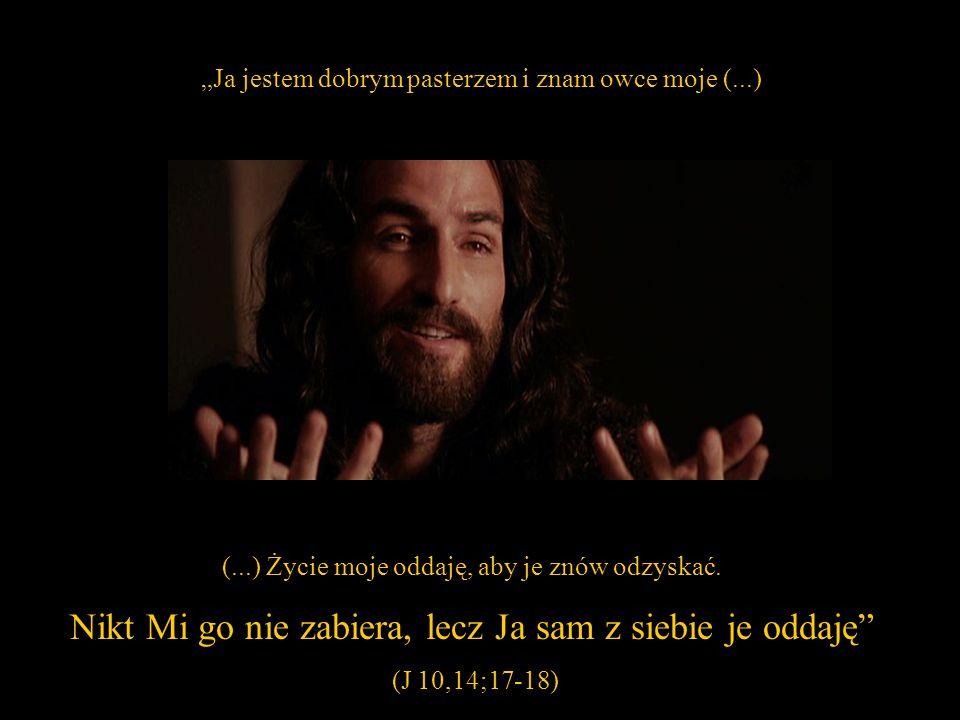 """""""To ten, co dla nas niegdyś był pośmiewiskiem (...) Jego życie mieliśmy za szaleństwo, śmierć Jego - za haniebną. (Mdr 5,4)"""