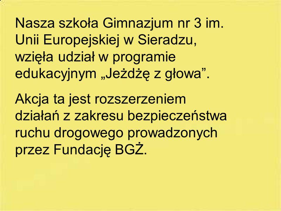 KKKKKJHDFRD Nasza szkoła Gimnazjum nr 3 im.