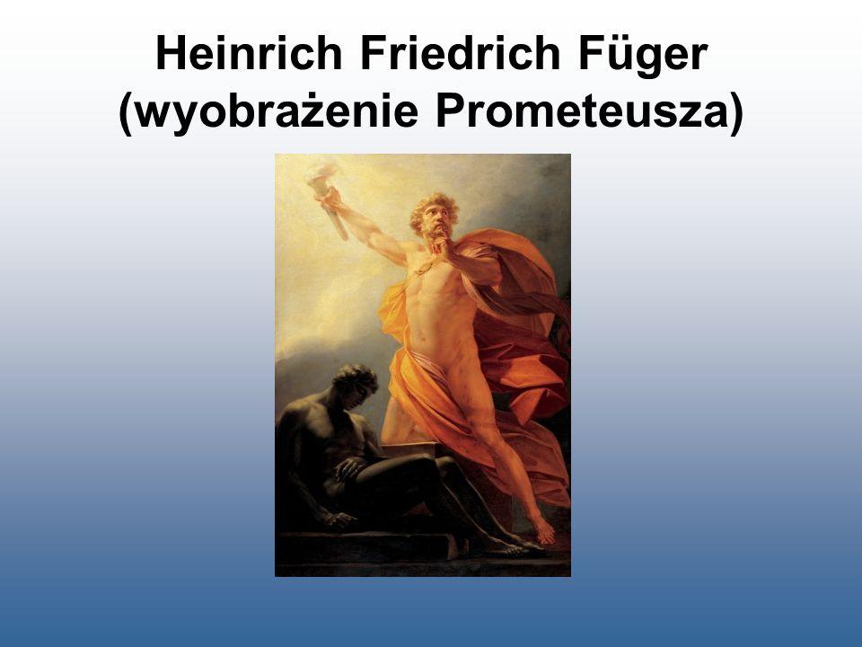 Prometeusz Ukradł podstępem z Olimpu ogień.Przekazał go ludziom.