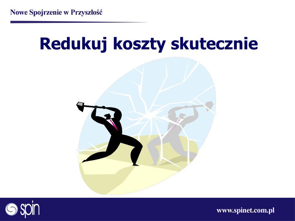 Dziękuję bardzo za uwagę Piotr Bączek – Project Manager PUP SPIN Sp. z o.o.