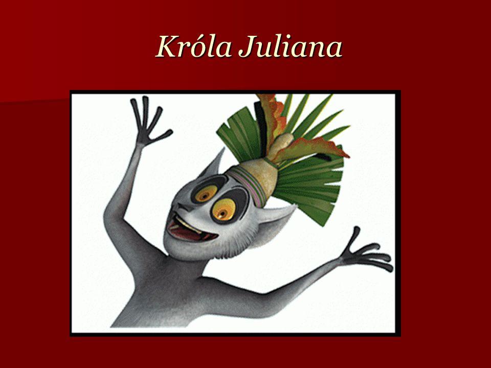 Króla Juliana Króla Juliana