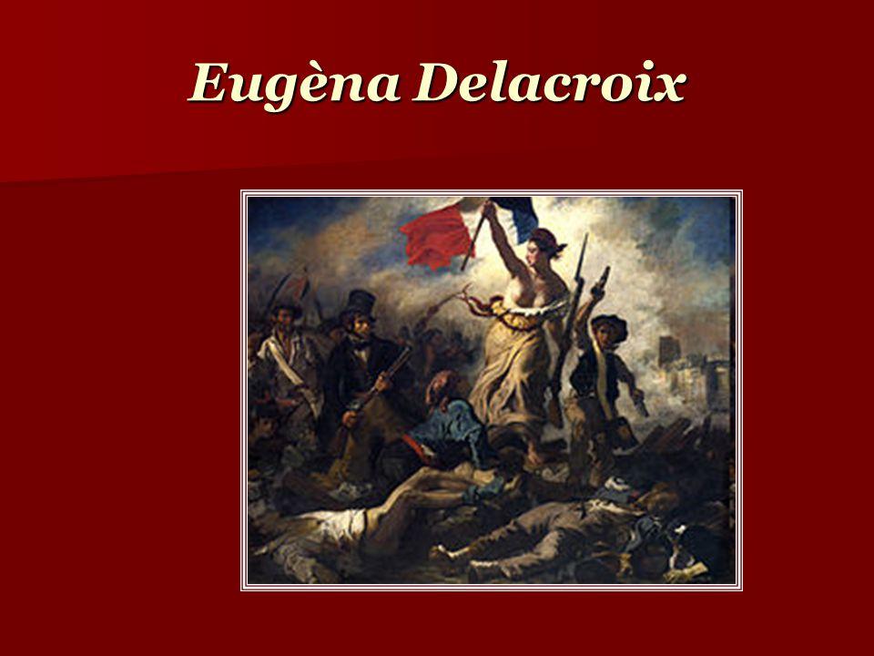 Eugèna Delacroix