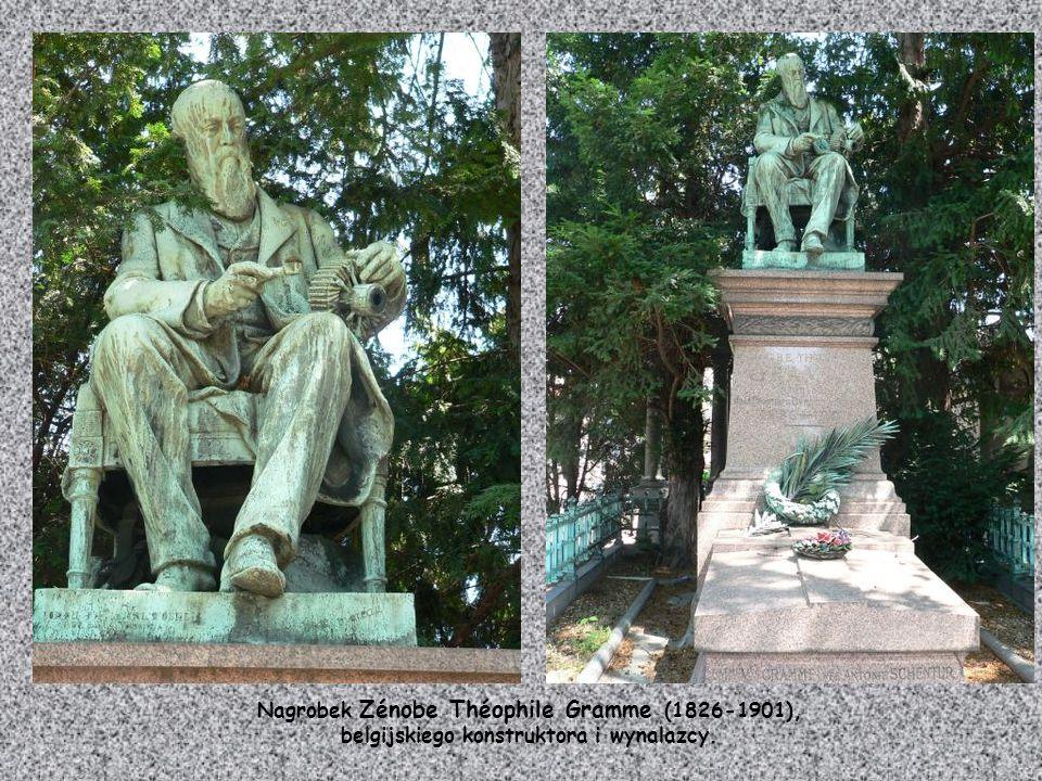 Fryderyk Franciszek Chopin (1810-1849) polski kompozytor i pianista. Na jego prośbę, na pogrzebie wykonano