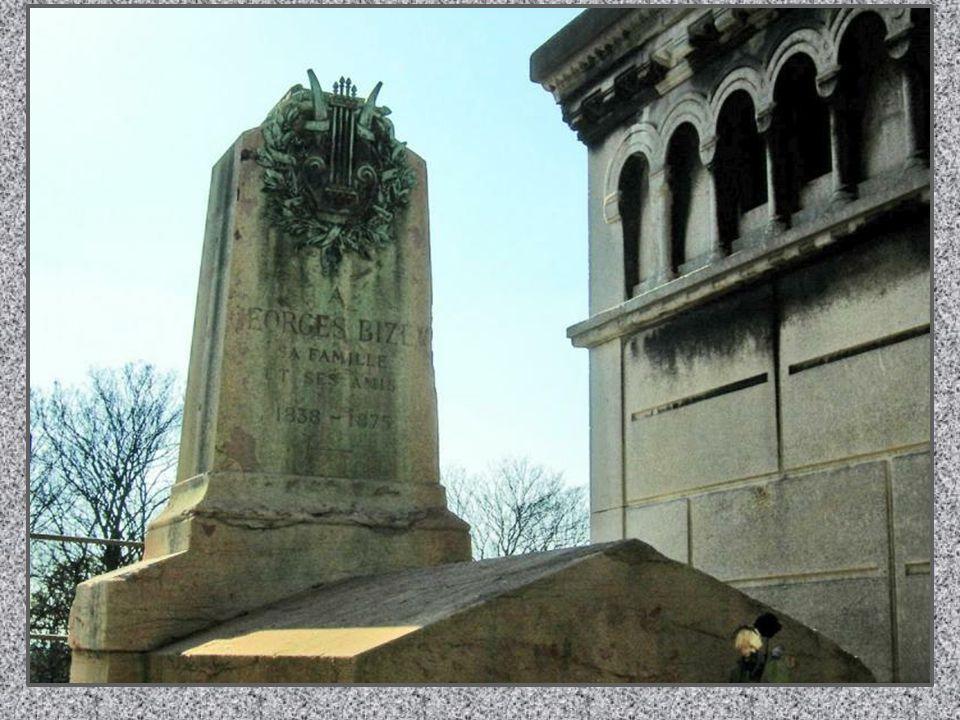 Nagrobek Zénobe Théophile Gramme (1826-1901), belgijskiego konstruktora i wynalazcy.
