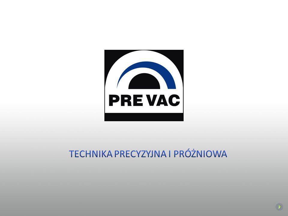 O firmie PREVAC sp.z o.o.