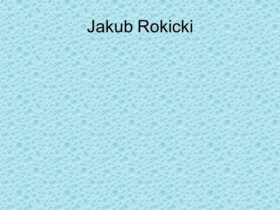 Jakub Rokicki
