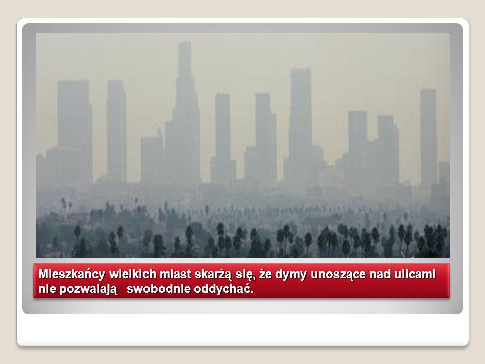 Bibliografia KLIMAS Elżbieta : Kwaśne deszcze - kwaśny problem // Szkolne Wieści.