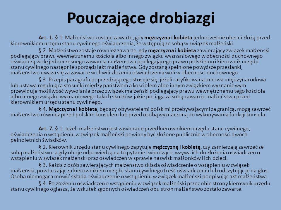 Jak warto czytać przepis.Art. 2.