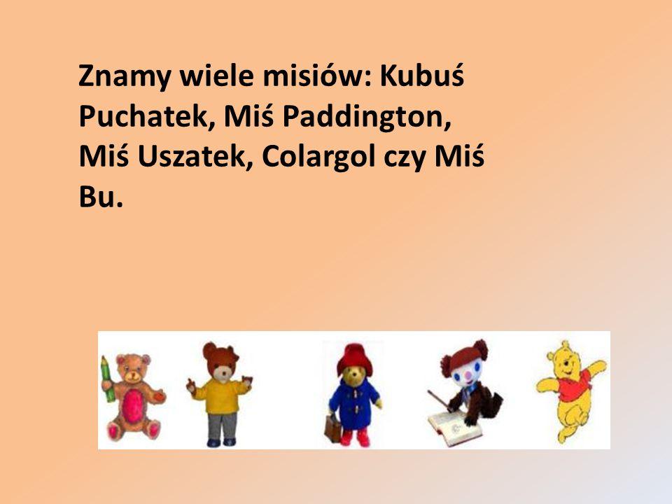 Przygotowując prezentację korzystaliśmy z następujących stron internetowych: www.buliba.pl www.miastodzieci.pl