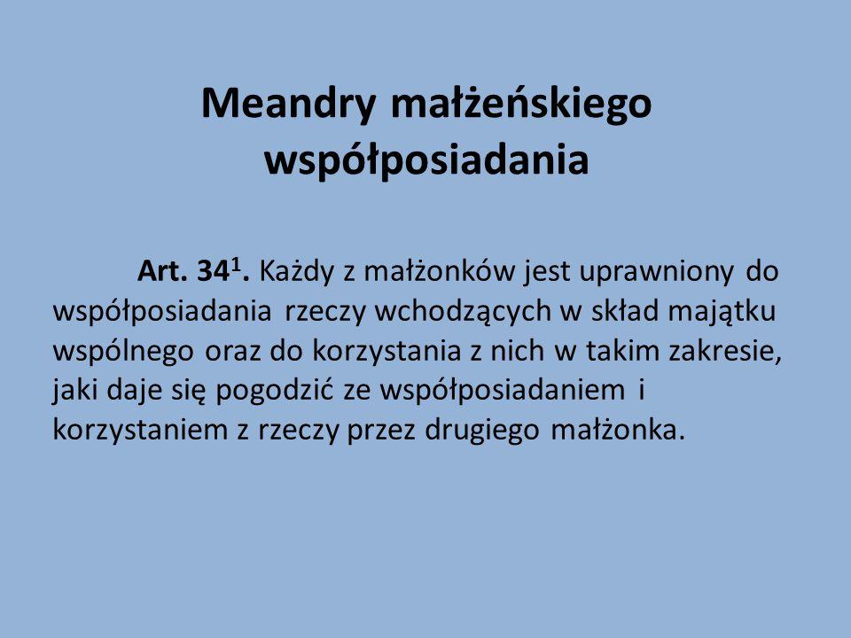 Fundamentalizm inaczej Art.35.