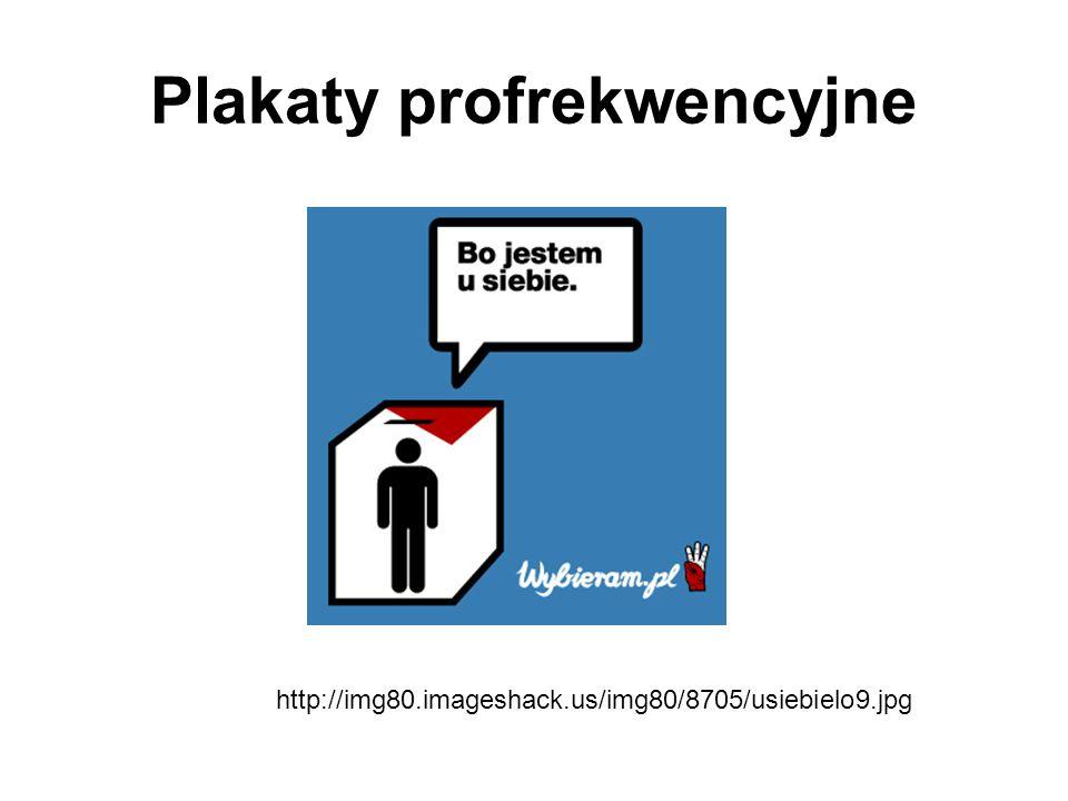 Plakaty profrekwencyjne http://img80.imageshack.us/img80/8705/usiebielo9.jpg