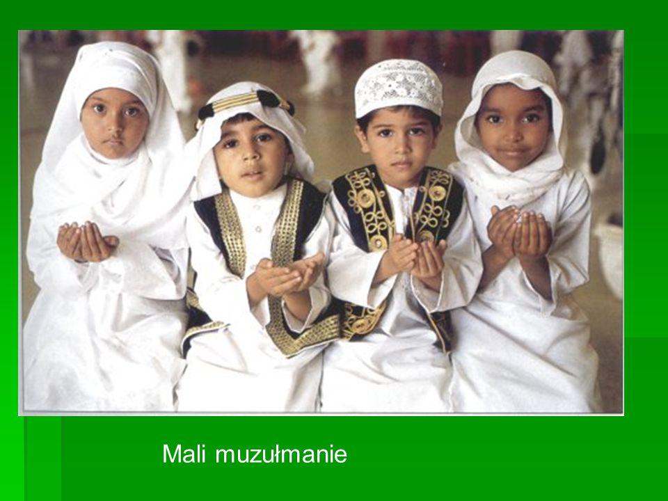 Mali muzułmanie