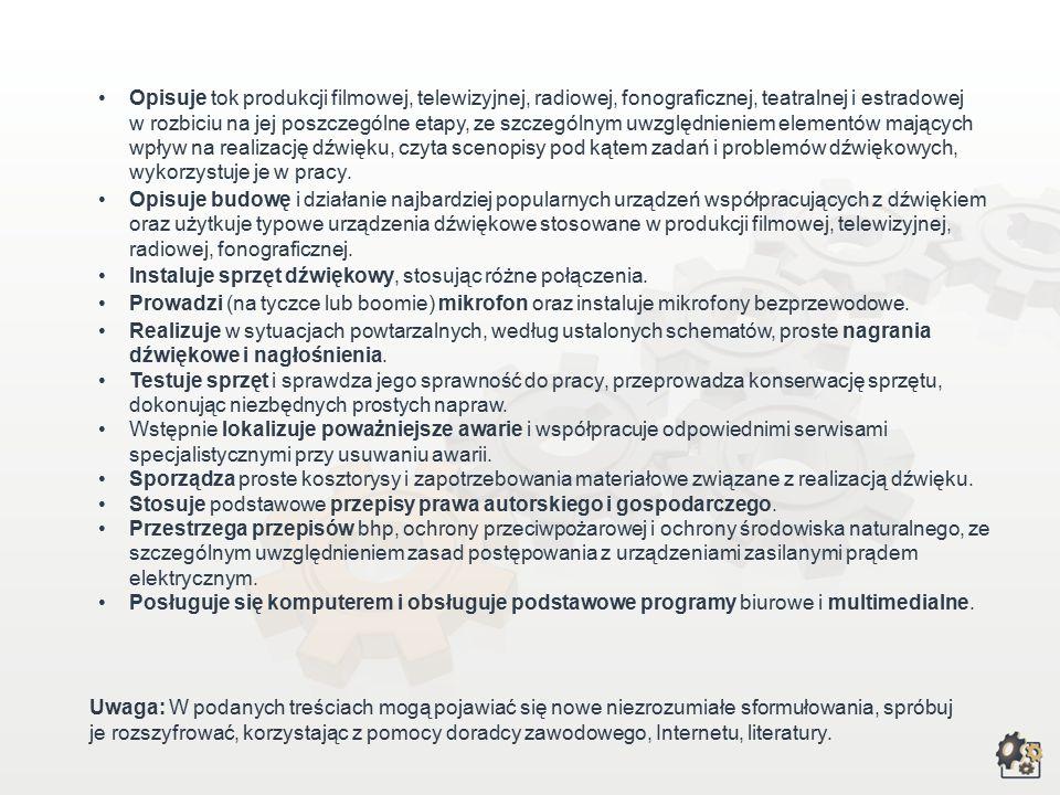 28 Akty prawne: 1.Rozporządzenie Ministra Pracy i Polityki Społecznej z dnia 27 kwietnia 2010 r.