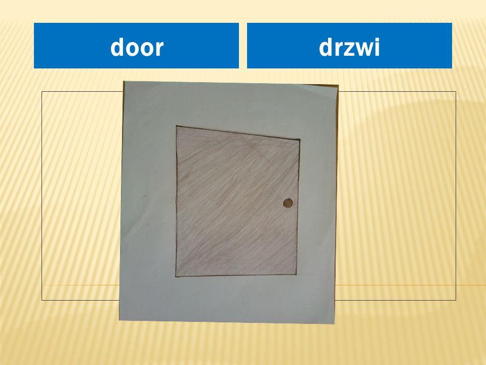 miejsce na rysunek drzwidoor