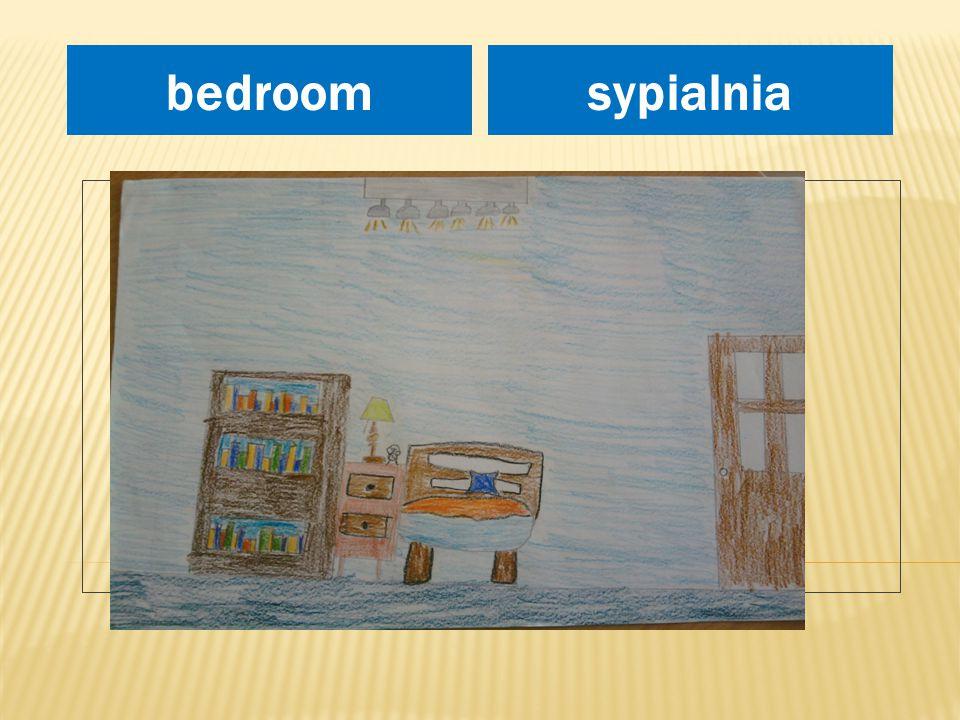 miejsce na rysunek sypialniabedroom