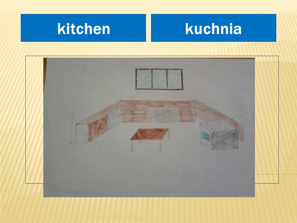 miejsce na rysunek kuchniakitchen