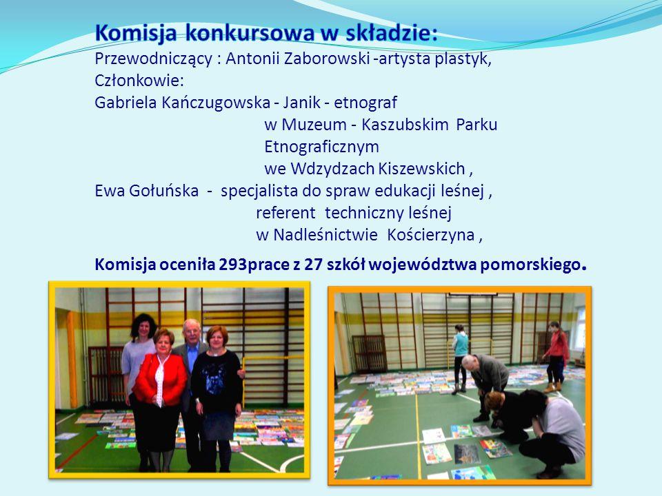 Sandra Dorau Specjalny Ośrodek Szkolno - Wychowawczy w Kościerzynie Zuzanna Kaszubowska - Szkoła Podstawowa Nr 1 w Kościerzynie