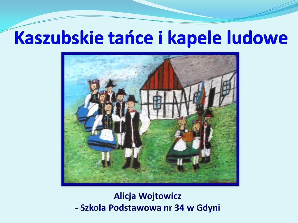 Alicja Wojtowicz - Szkoła Podstawowa nr 34 w Gdyni