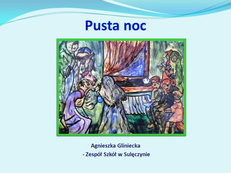 Nikodem Szuta - Zespół Szkół Publicznych Nr 3 w Kościerzynie