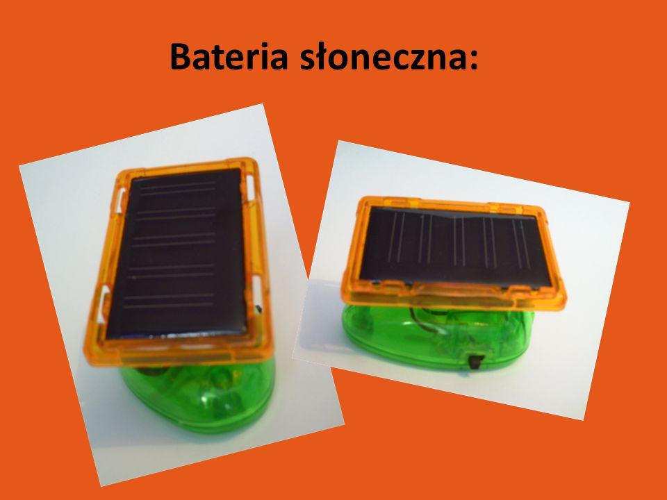 Łączenie wiatraka z baterią słoneczną.