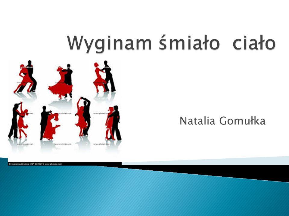  Taniec to poruszanie się w rytm muzyki, zazwyczaj parami lub w grupie, albo w pojedynkę.muzyki  Głównym elementem tańca jest ruch ciała wykonawcy, może on być bardziej lub mniej skoordynowany, szybszy lub wolniejszy, ale zawsze celowy.