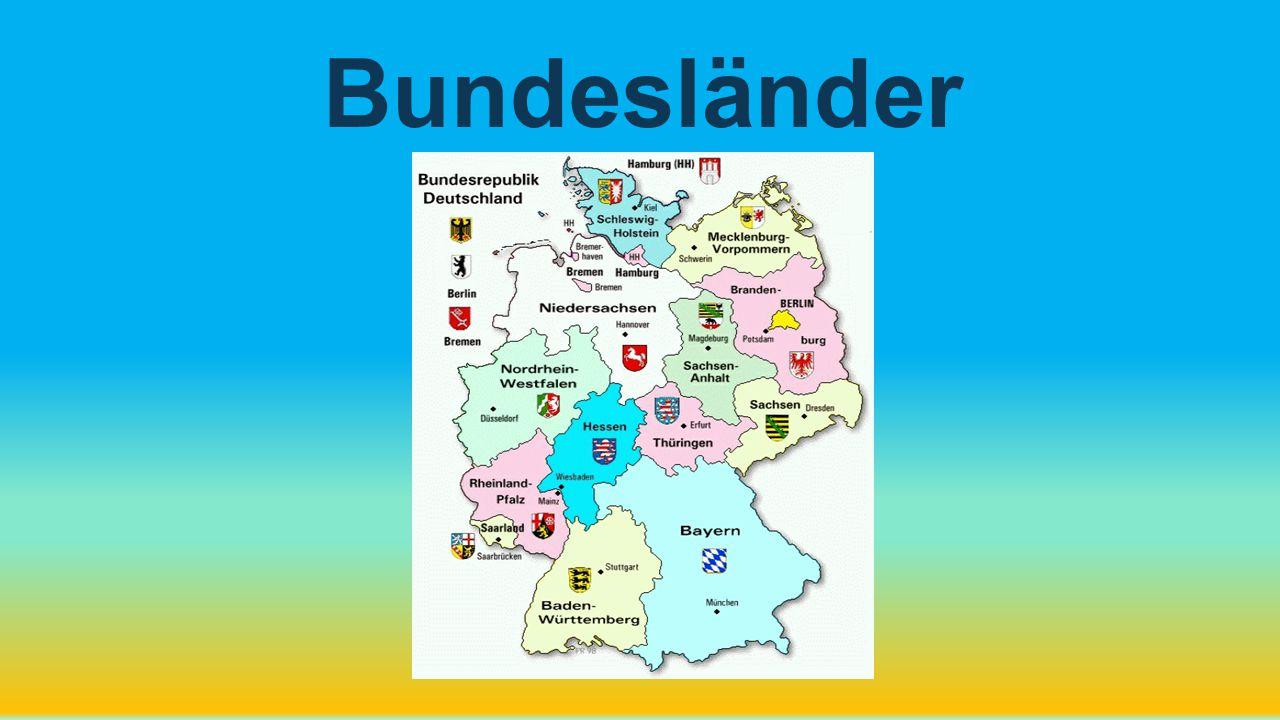Ekologia w Niemczech Niemcy są krajem dbającym o ekologię.
