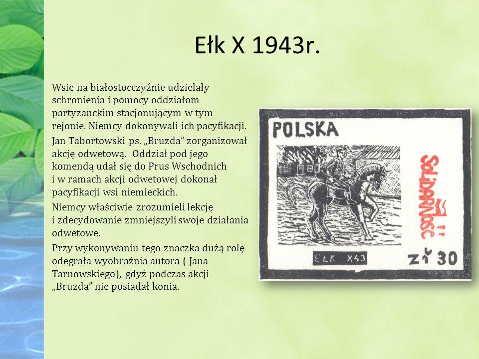 Ełk X 1943r.