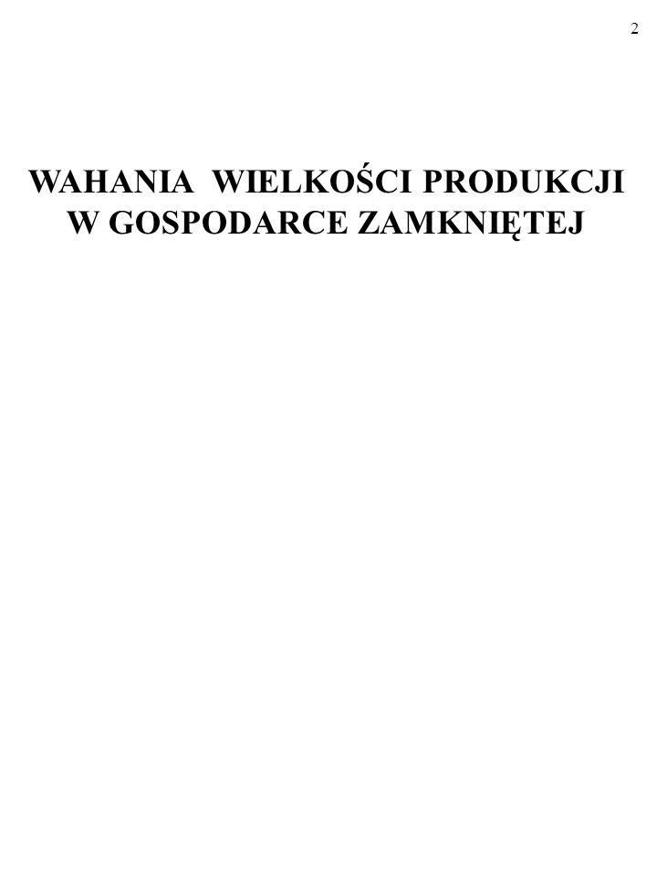 1 Witam Państwa na wykładzie z podstaw makro- ekonomii, :)…