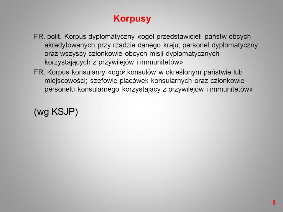 Poliqarp: POLyinterpretation Indexing Query and Retrieval Processor Autorzy: Zygmunt Krynicki i Daniel Janus Teoretycznie niezależny od języka / korpusu / zbioru znaczników.