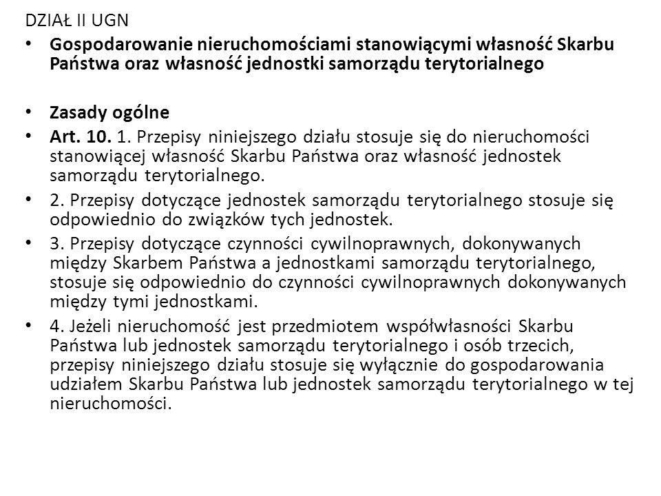 UGN Art.11. 1.