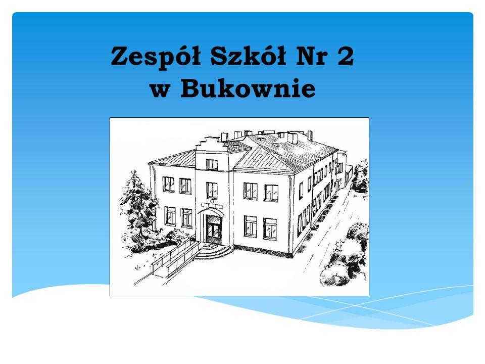 Zespół Szkół Nr 2 w Bukownie