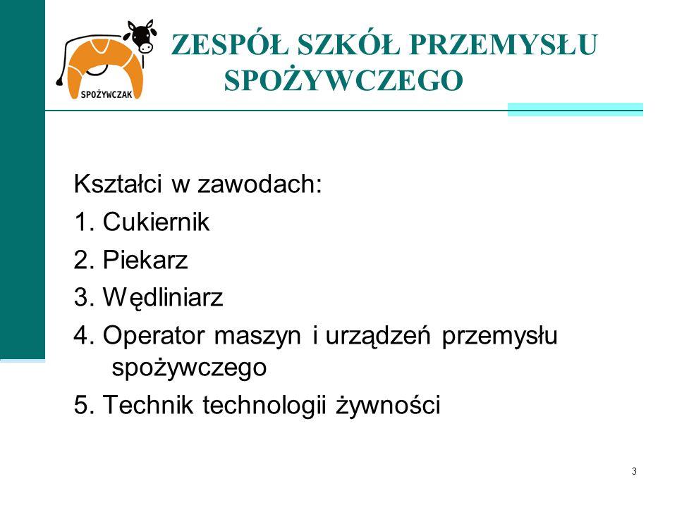 Dziękujemy za uwagę! 14 Joanna Kośka Kamila Niewiadomska Andrzej Żelasko