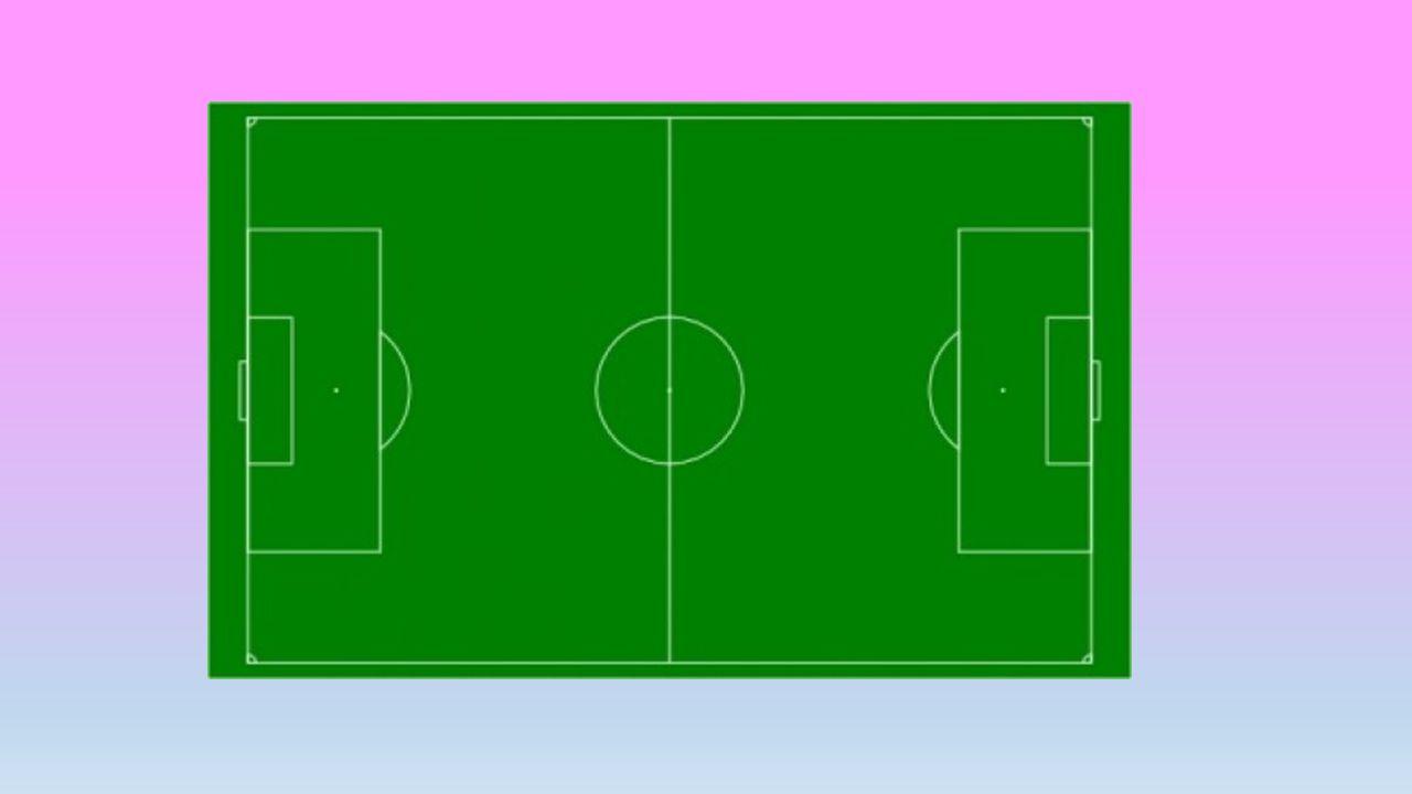 Dalsza gra: W dalszej grze chodzi o to by drużyna strzeliła drugiej drużynie gola i tak aż jedna z drużyn będzie mieć więcej strzelonych bramek.
