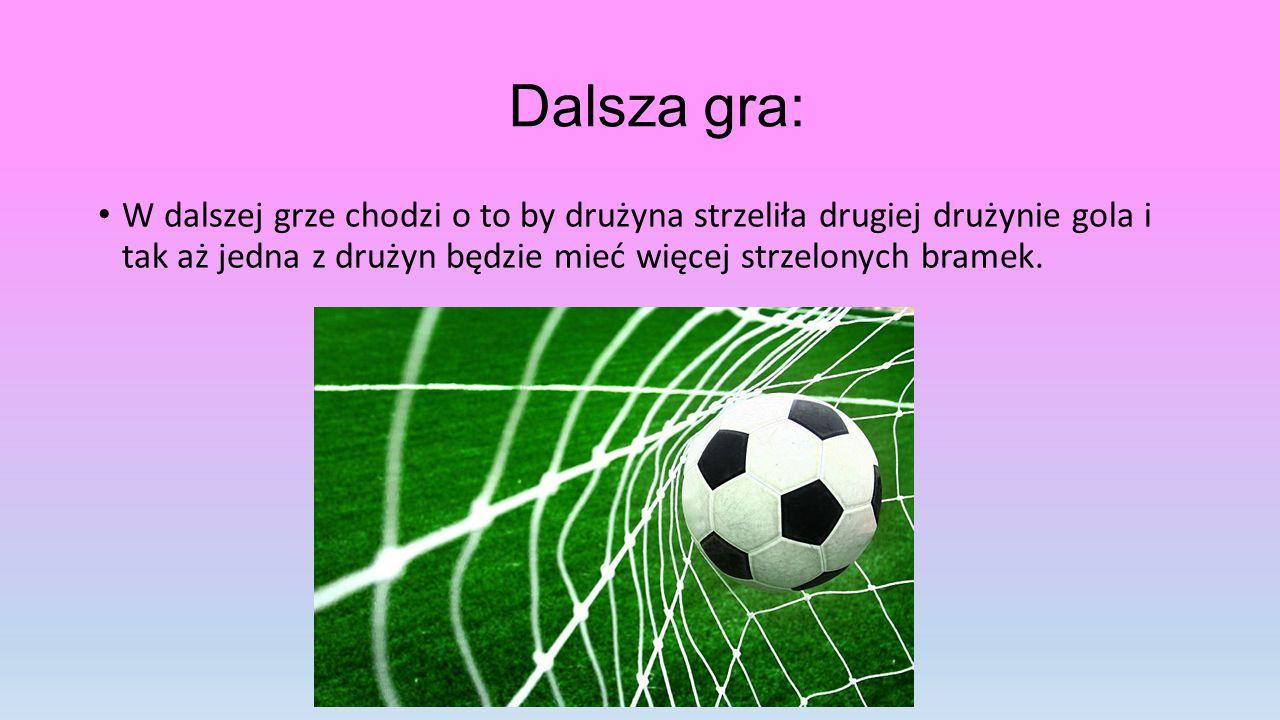 Drużyny piłkarskie: Każde miasto reprezentuje inna drużyna piłkarska.