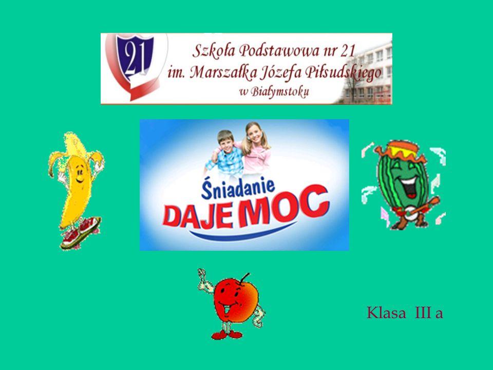 HALO.To my uczniowie klasy III a ze Szkoły Podstawowej nr 21 w Białymstoku.