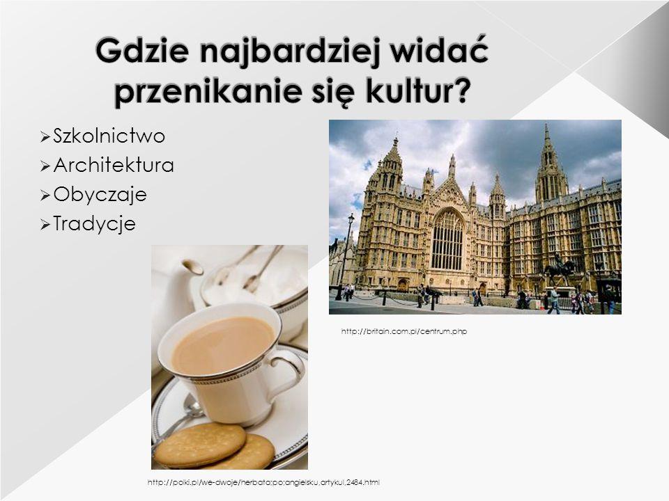  Szkolnictwo  Architektura  Obyczaje  Tradycje http://britain.com.pl/centrum.php http://polki.pl/we-dwoje/herbata;po;angielsku,artykul,2484.html
