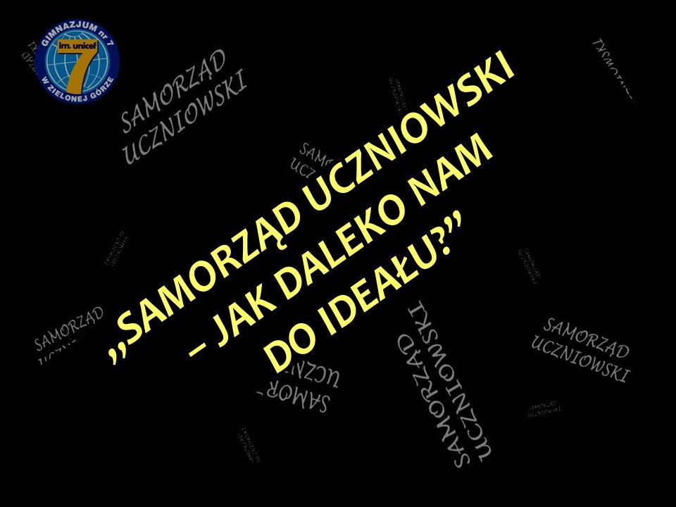 1.Prawa i obowiązki Samorządu Uczniowskiego.