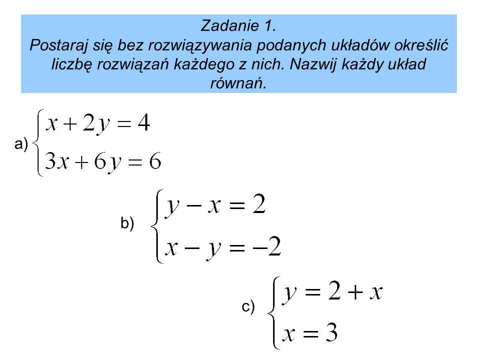 Zadanie 1.