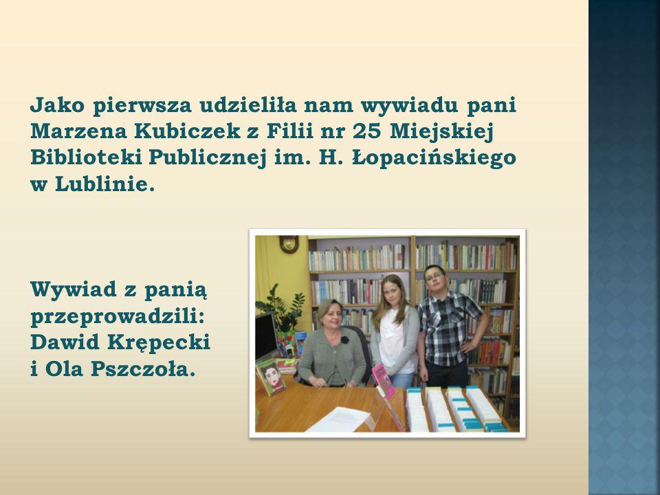 Pan Stanisław Leszczyński także opowiadał nam o swoich wielokrotnych nagrodach i odznaczeniach, które wisiały na ścianach Jego pokoju.