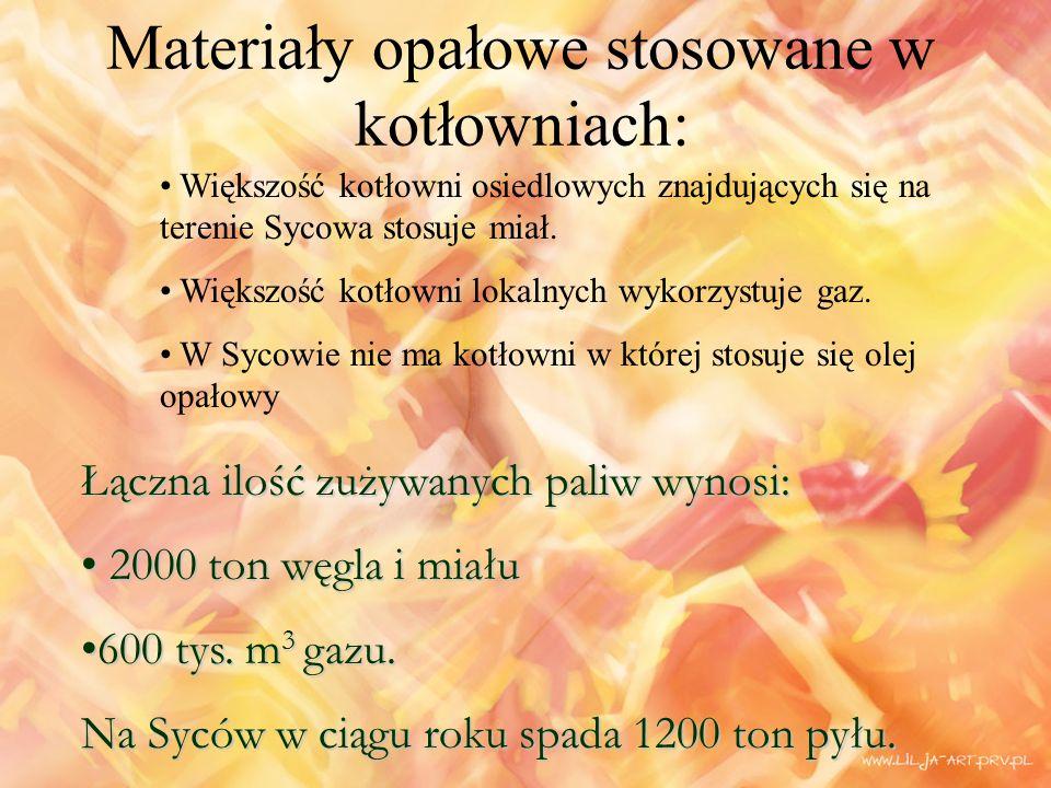   Zbyt mała mechaniczno-biologiczna oczyszczalnia dla Sycowa w stosunku do potrzeb.