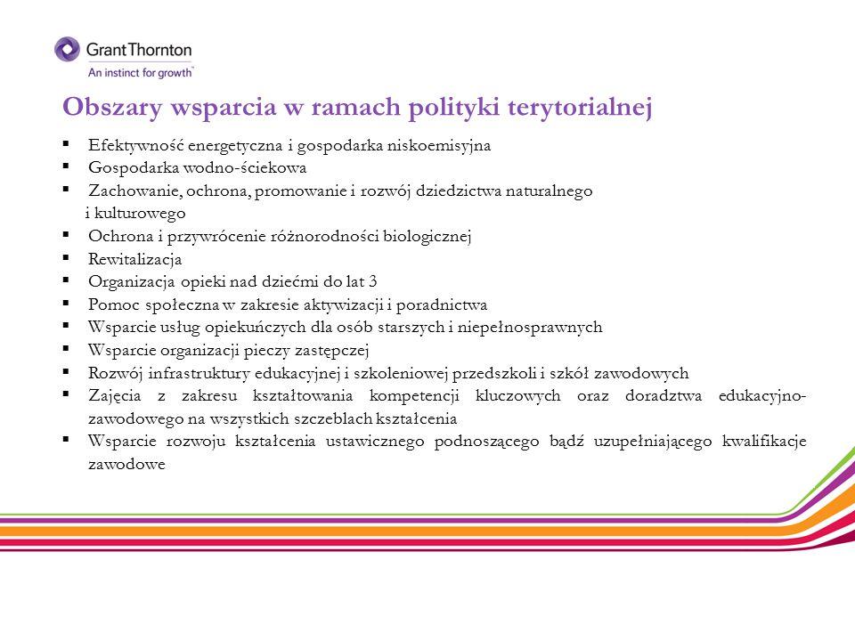 Główne problemy zdiagnozowane na ORSG Powiatu Aleksandrowskiego