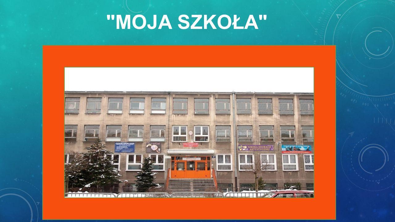 Nazwa i adres szkoły : SZKOŁA PODSTAWOWA Nr 82 im.