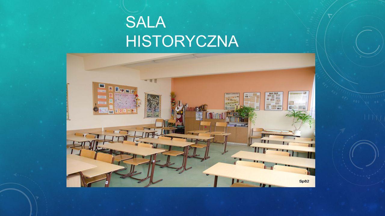 SALA HISTORYCZNA